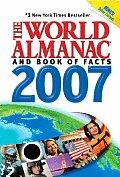 World Almanac & Book Of Facts 2007