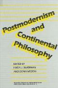Postmodernism and Continental Philosophy