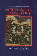 Sufi Path of Knowledge: Ibn al-Arabi's Metaphysics of Imagination