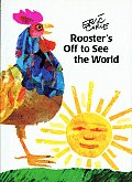 Rooster's Off to See the World Cover