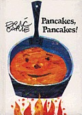 Pancakes, Pancakes!: Mini Book Cover
