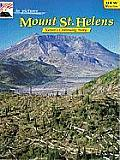 Mount St. Helens :the continuing story in pictures