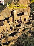 Mesa Verde: The Story Behind the Scenery