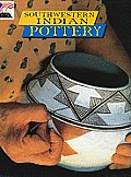 Southwestern Indian Pottery (Kc Publications)