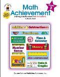 Math Achievement, Grade 2: Enriching Activities Based on Nctm Standards (Achievement)