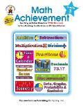 Math Achievement, Grade 3: Enriching Activities Based on Nctm Standards (Achievement)