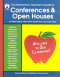 Elementary Teachers Guide To Conferences & Ope