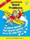 Word Problems, Grade 3 (Home Workbooks)