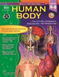 Human Body: Fun Activities, Experiments, Investigations, and Observations! (Grades 4-6) (Skills for Success) Cover