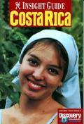 Costa Rica (Insight Guide Costa Rica)