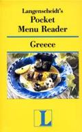 Pocket Menu Reader Greece
