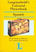 Universal Spanish Phrasebook Op Ed
