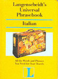 Universal Phrasebook Italian
