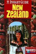 Insight New Zealand 6th Edition