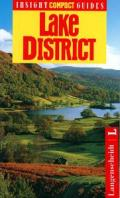 Insight Compact Guide Lake District