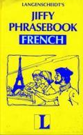 Jiffy Phrasebook French