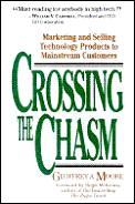 Crossing The Chasm Marketing & Selling