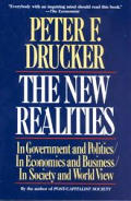 New Realities In Government & Politics