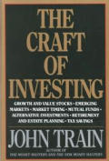 Craft Of Investing Growth & Value Stock
