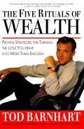 Five Rituals of Wealth Cover