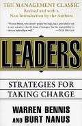 Leaders Strategies For Taking Charge