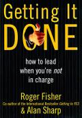 Getting It Done How To Lead When Youre N