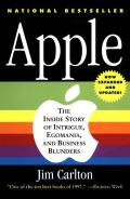 Apple The Inside Story Of Intrigue Egoma