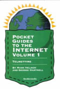 Pocket Guides to the Internet, Vol. 1