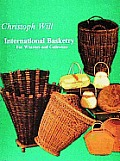 International Basketry For Weavers & Collectors