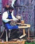 Old New England Splint Baskets & How to Make Them