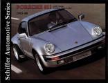 Porsche 911 with Targa Carrera Convertible 1963 86 A Documentation
