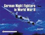 German night fighters in World War II :Ar 234-Do 217-Do 335-Ta 154-He 219-Ju 88-Ju 388-Bf 110-Me 262 etc.
