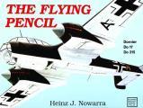 Flying Pencil Dornier Do 17 & Do 215