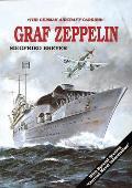 German Aircraft Carrier Graf Zeppelin
