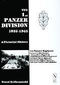 1st Panzer Division A Pictorial Histor