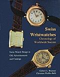 Swiss Wristwatches: Chronology of Worldwide Success
