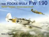 Focke-Wulf FW 190: Fighters, Bombers, Ground Attack Aircraft