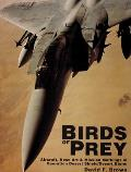 Birds of Prey Aircraft, Nose Art & Mission Markings of the Operation Desert Shield/Storm