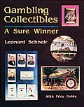 Gambling collectibles :a sure winner