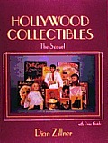 Hollywood Collectibles: The Sequel