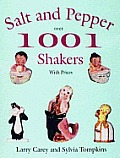 Salt & Pepper Shakers Cover