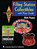 Filling Station Collectibles with Price Guide