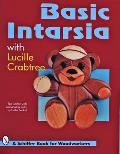 Basic Intarsia With Lucille Crabtree
