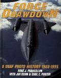 Force Drawdown A USAF Photo History 1988 1995