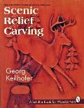Scenic Relief Carving