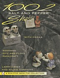 1002 Salt & Pepper Shakers With Prices