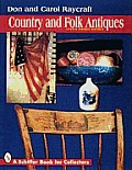 Country and Folk Antiques