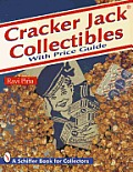 Cracker Jack collectibles :with price guide