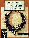 Fashion Jewelry To Make Yourself