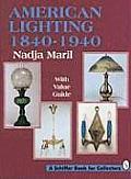 American Lighting 1840 1940